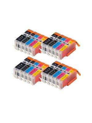 PGI-250/CLI-251/PGI250/CLI251x20