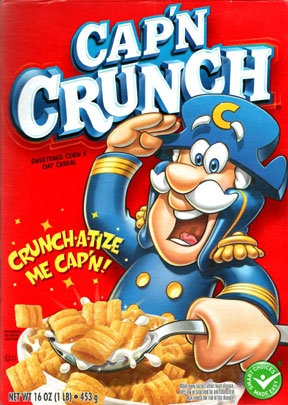 Capn Crunch scanned