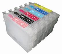 refillable epson cartridges