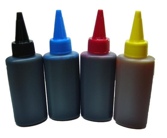 Refillable Epson Ink Cartridges